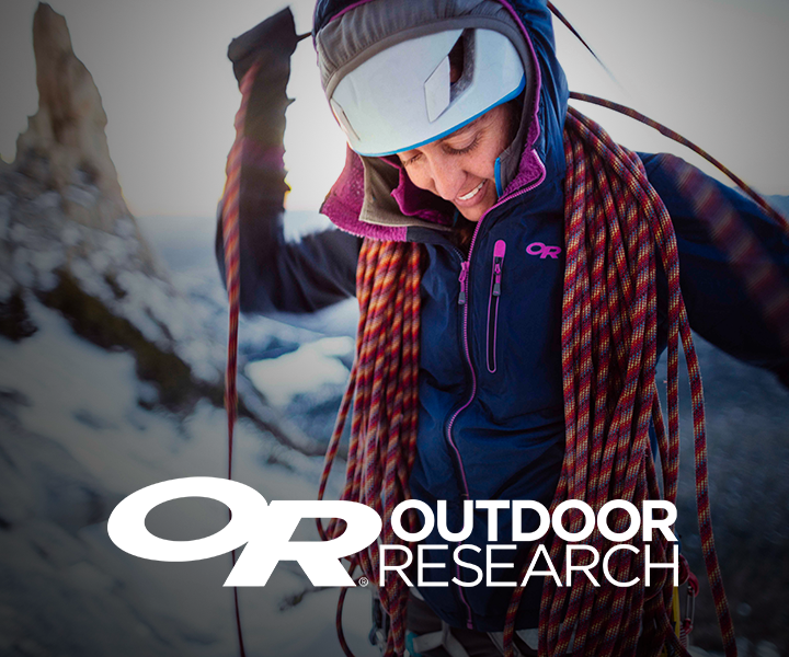 Outdoor Research Pro Deals