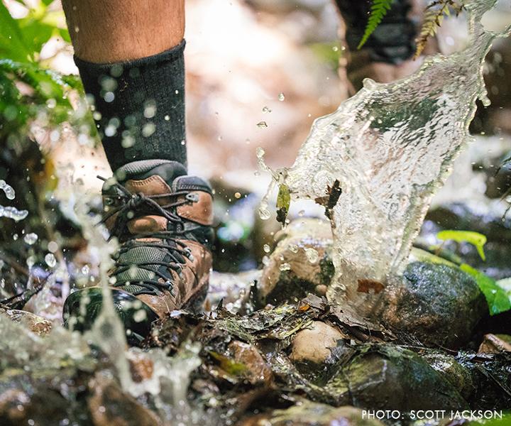 La Sportiva Hiking